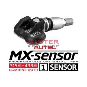 1-Sensor M (Press-in)