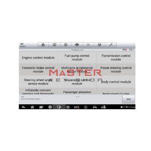 MaxiCheck MX808TS